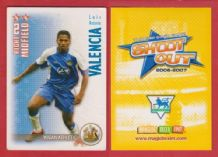 Wigan Athletic Antonio Valencia Honduras (SO07)